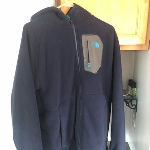 North Face Zip Jacket